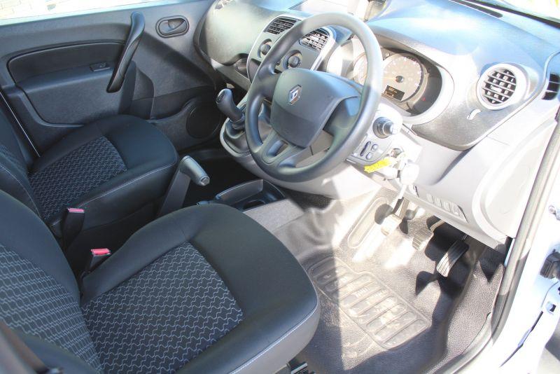 2013 Renault Kangoo Ml19 Energy 1.5 Dci image 8