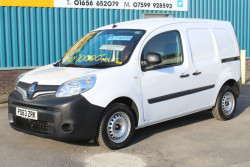 2013 Renault Kangoo Ml19 Energy 1.5 Dci