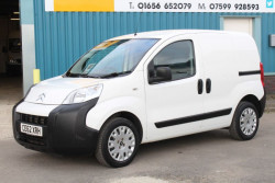 2012 Citroen Nemo 660 Enterprise 1.3 Hdi