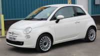 2010 Fiat 500 1.2 Sport