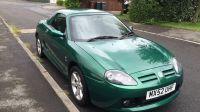 2003 MG TF for sale image 6