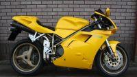 1998 Ducati 748 Biposto