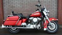 1992 Harley-Davidson FLHS Electra Glide Sport