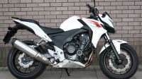 2014 Honda CB500 FA-E