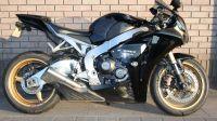 2009 Honda CBR1000 RA-A Fireblade