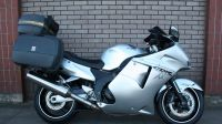 2004 Honda CBR1100 XX Blackbird