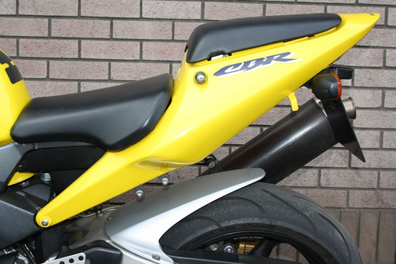 2002 Honda CBR900RR-2 image 9