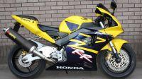 2002 Honda CBR900RR-2