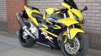 2002 Honda CBR900RR-2 image 2
