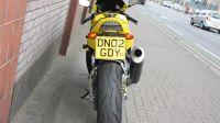 2002 Honda CBR900RR-2 image 5