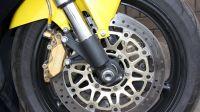 2002 Honda CBR900RR-2 image 10