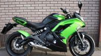 2014 Kawasaki ER650 FEF ABS