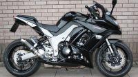 2011 Kawasaki Z1000 SX GBF
