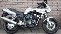 2000 Yamaha FZS600 Fazer