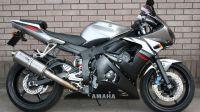 2003 Yamaha YZF R6