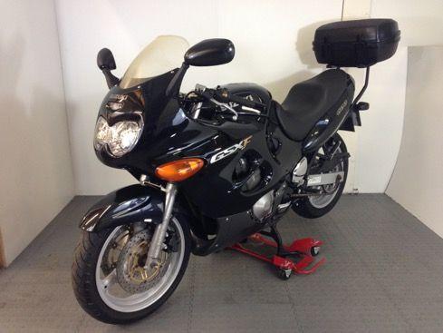 2003 Suzuki GSX600F image 5