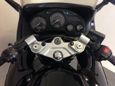 2003 Suzuki GSX600F image 6