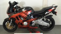 1998 Honda CBR600F image 2