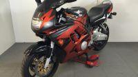 1998 Honda CBR600F image 5