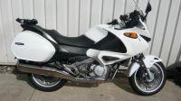 2009 Honda NT700 V-9