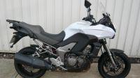 2012 Kawasaki KLZ 1000 ACF Versys
