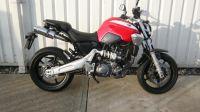 2009 Yamaha MT-03