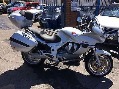 2007 Moto Guzzi Norge 1200 image 1
