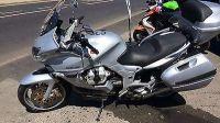 2007 Moto Guzzi Norge 1200 image 3