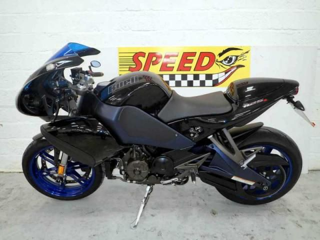 2009 BUELL 1125 R image 2