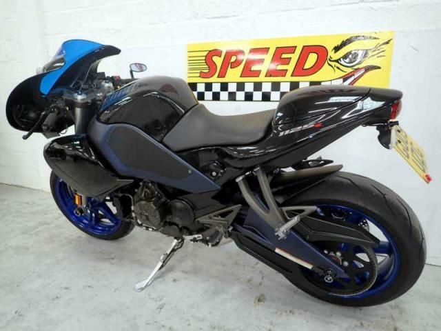 2009 BUELL 1125 R image 6