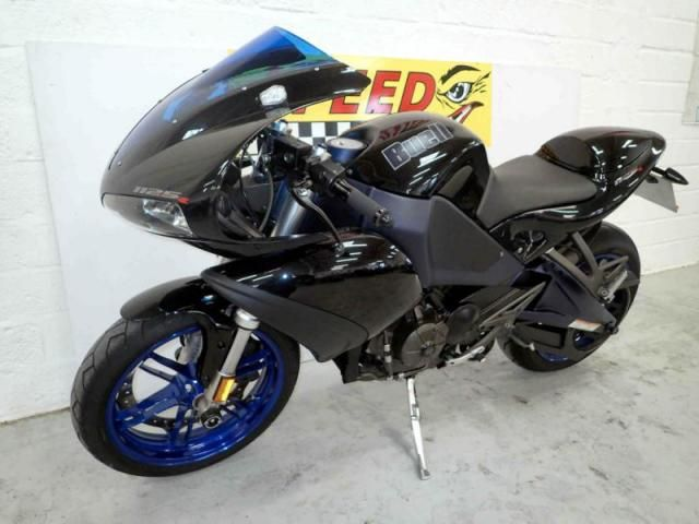 2009 BUELL 1125 R image 7