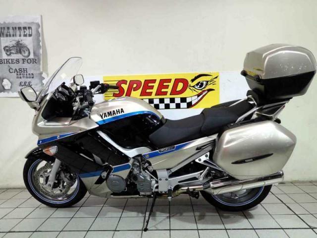 2012 YAMAHA FJR 1300 A image 2