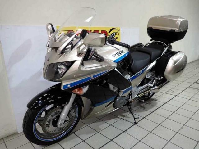 2012 YAMAHA FJR 1300 A image 7
