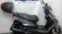 2014 YAMAHA NXC 125 CYGNUS X