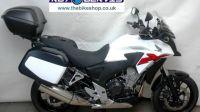 2014 HONDA CB500 XA-E ABS