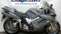 2008 HONDA VFR800 ABS