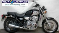 2000 Triumph Adventurer 900