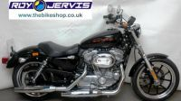 2014 Harley-Davidson XL 883 L Superlow 12