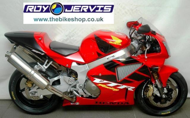 2000 Honda VTR1000 SP-Y SP1 image 1