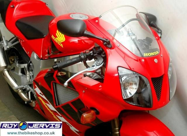 2000 Honda VTR1000 SP-Y SP1 image 3