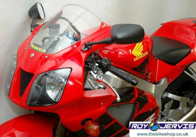 2000 Honda VTR1000 SP-Y SP1 image 4