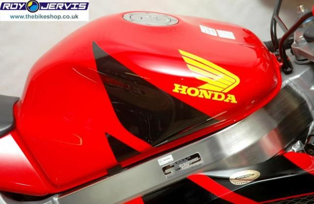 2000 Honda VTR1000 SP-Y SP1 image 6