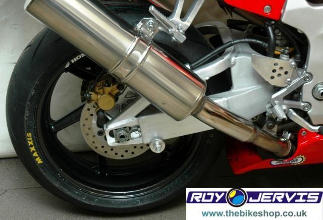2000 Honda VTR1000 SP-Y SP1 image 8