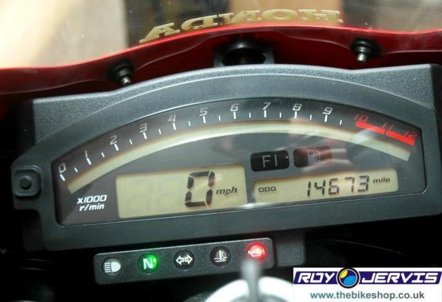 2000 Honda VTR1000 SP-Y SP1 image 10