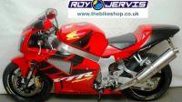 2000 Honda VTR1000 SP-Y SP1 image 2