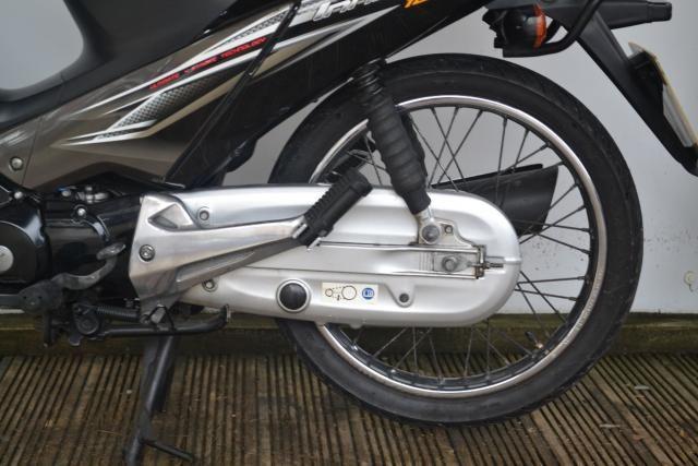 2011 Honda ANF 125-A image 7
