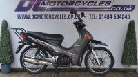 2011 Honda ANF 125-A image 3