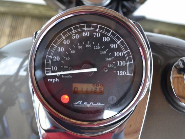 2009 Honda VT 750 Shadow image 10