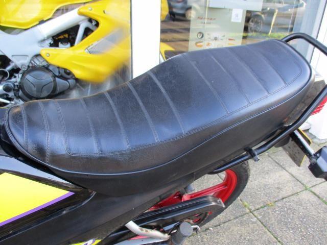 1994 Kawasaki Bike AR50 C10 image 9