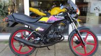 1994 Kawasaki Bike AR50 C10 image 1
